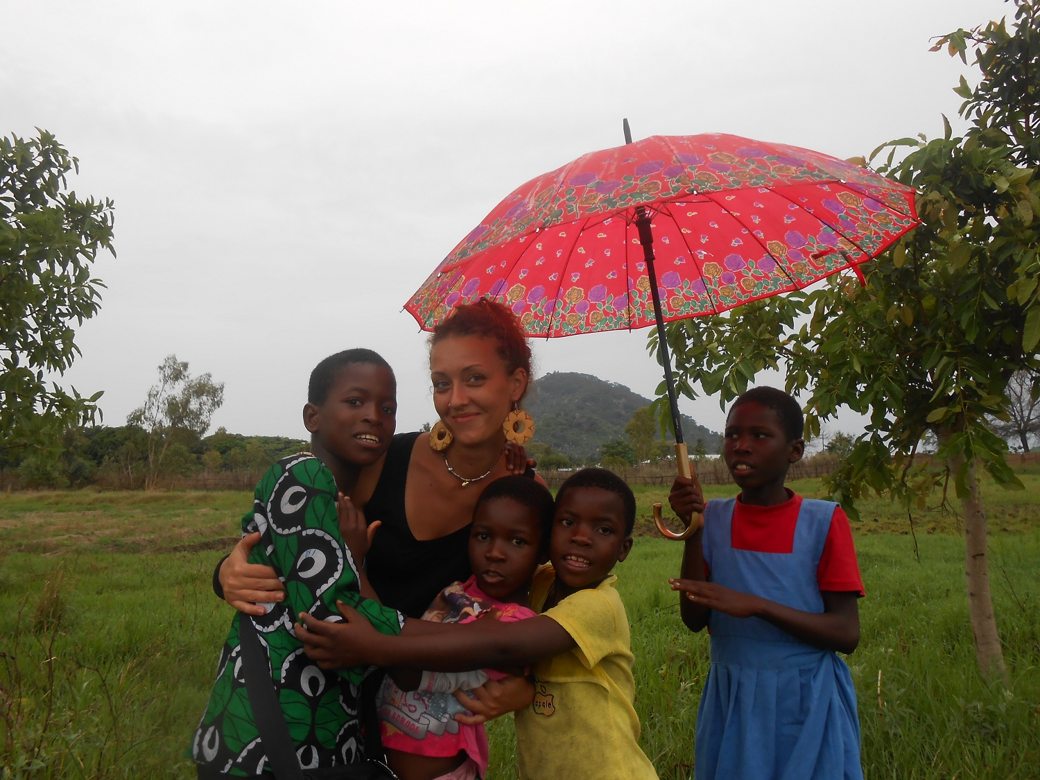 Spring-News from Malawi