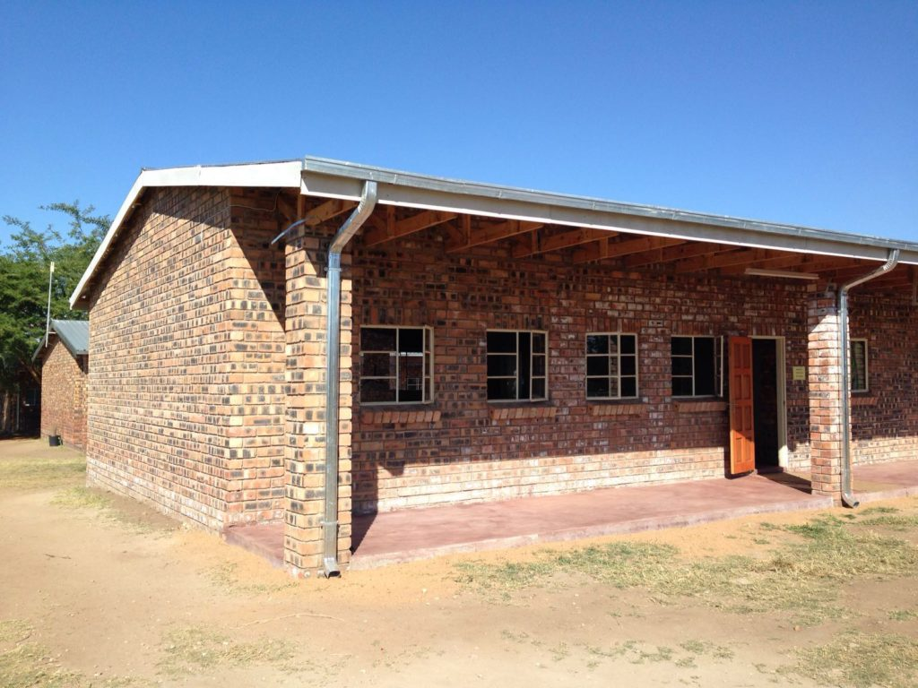 Image by Tshega Christian Missions