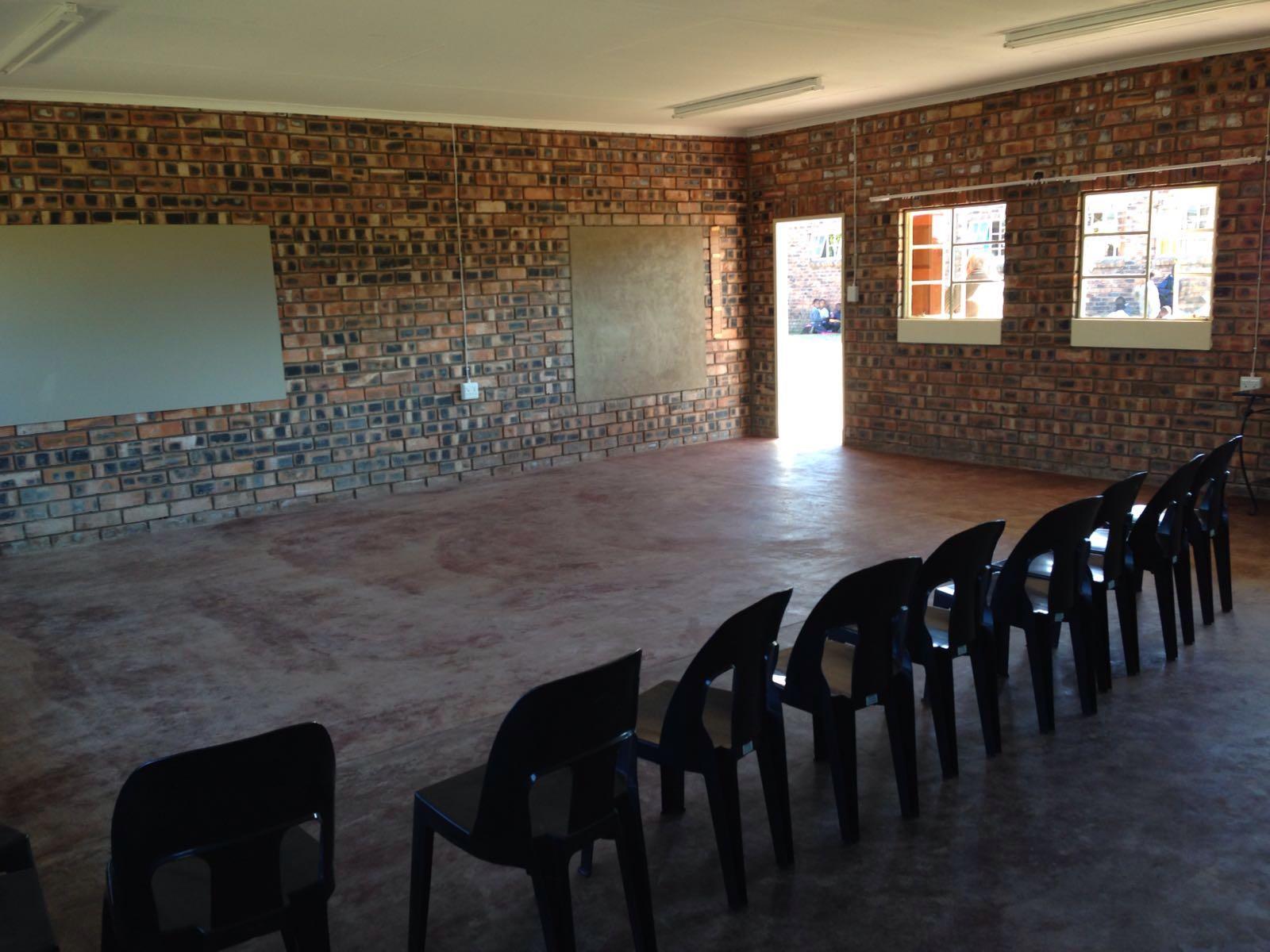 Good news from Tshega Christian Missions